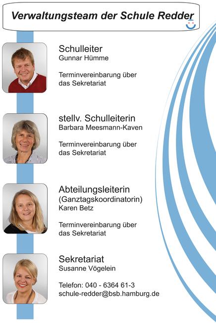 Verwaltung Redder